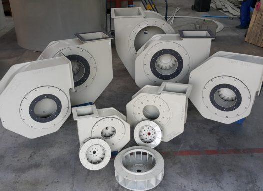 thermoplastic-centrifugal-fan